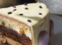 Глазурь шоколадная для глазирования Master Martini CARAVELLA COVER WHITE Ковер Белый шоколад