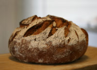 Хлеб на солоде
