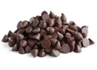 Шоколад натуральный Bay Fondente Goccine 3000 КАПЛИ ТЕМНЫЕ БАЙ 3000