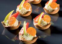 Форма силиконовая для десертов FF06-FF4306