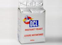 Дрожжи хлебопекарные сухие инстантные DCL