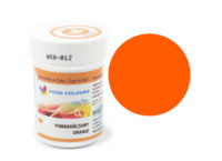Краситель гелевый 35г WSG-012 Оранжевый