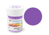 Краситель гелевый 35г WSG-040 Фиолетовый