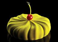 Форма для муссовых тортов KE030-TWISTER