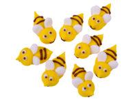 Сахарное украшение Набор Маленькие пчелки