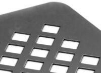 Решетка из нержавеющей стали для декора GD1
