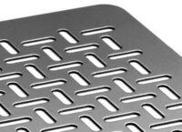 Решетка из нержавеющей стали для декора GD2
