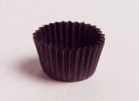 Капсула бумажная коричневая