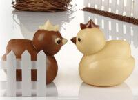 Форма для шоколада KT116