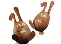 Форма для шоколада KT131
