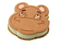 Печенье HIPPOPOTAMUS HIPPO