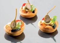 Форма силиконовая для десертов FF01-FF4301