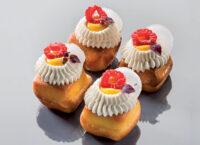 Форма силиконовая для десертов FF03-FF4303