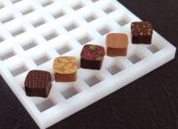 Форма силиконовая для десертов LS02_1