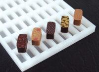 Форма силиконовая для десертов LS03_1