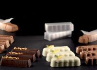 Формы силиконовые для десертов DS01-02