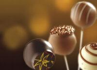 Форма силиконовая для десертов шар LS05