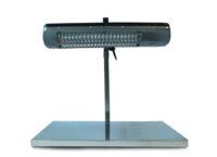 Лампа инфракрасная для работы с карамелью и изомальтом ALADIN