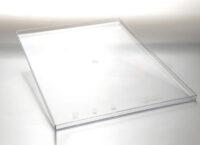 Лоток пластиковый для хранения десертов 400x300 h10 TRAYGEL
