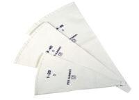Мешки кондитерские тканевые