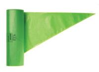 Мешок кондитерский 530x280 ELITE55 зеленый