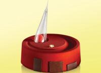 Форма пластиковая для тортов KT01