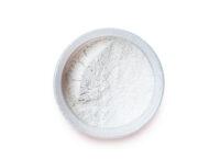 Краситель порошковый КАНДУРИН EDIBLE PEARL P100 Белое серебро 10 мл