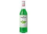 Натуральный сироп Royal Cane Зеленое яблоко