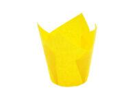 Форма Тюльпан желтый