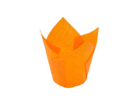 Форма Тюльпан оранжевый