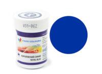 Краситель гелевый 35г WSG-062 Королевский синий
