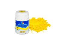 Краситель порошковый 8г WS-P-0018 Светло-желтый