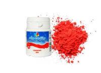 Краситель порошковый 8г WS-P-0248 Красный