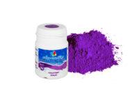 Краситель порошковый 8г WS-P-0458 Фиолетовый