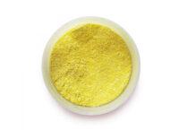 Краситель порошковый КАНДУРИН EDIBLE PEARL P002 Игристый лимон 10 мл