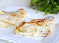 Смесь сухая для приготовления соленой сырнойначинки Моцарелла