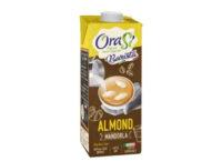 Безалкогольный напиток OraSi Barista Almond (миндаль)