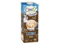 Безалкогольный напиток OraSi Barista Coconut (кокос)