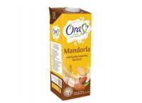 Миндальный напиток OraSi Mandorla (ораСи Мандорла)