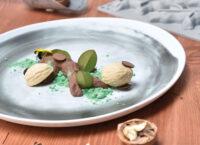 Форма силиконовая для десертов 38x28 h16 GG015 NUTSHELL Грецкий орех