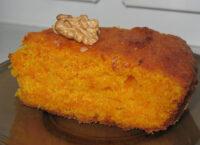Пирог морковный_1