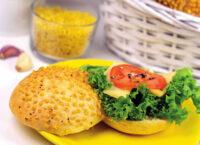 Смесь хлебопекарная для украшения хлеба Елоу Микс Yellow Mix