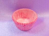 Капсула бумажная круглая фантазия PIINSENTFA557 Diffusa rosa