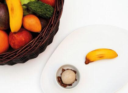Форма силиконовая для десертов 90x40.5 h25 GG035 BABY BANANA_4